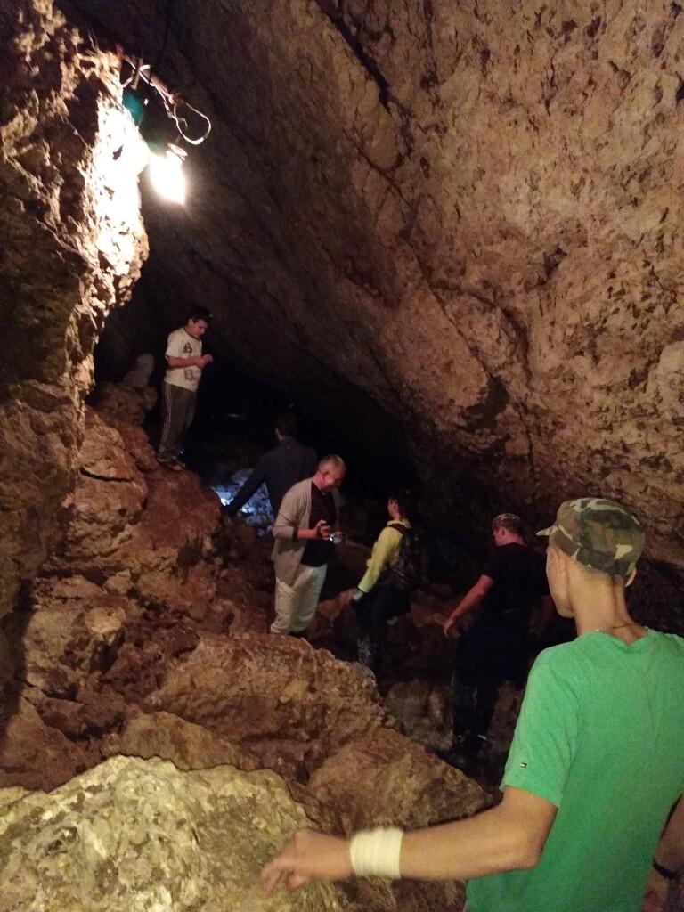Пещеры1